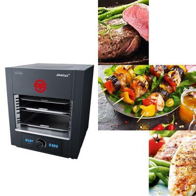Power Steakgrill PSM 2000 - Steba - skroutz.com.cy