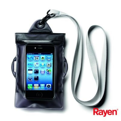 Rayen Waterproof Smartphone Case Cover - New 2064 - skroutz.com.cy