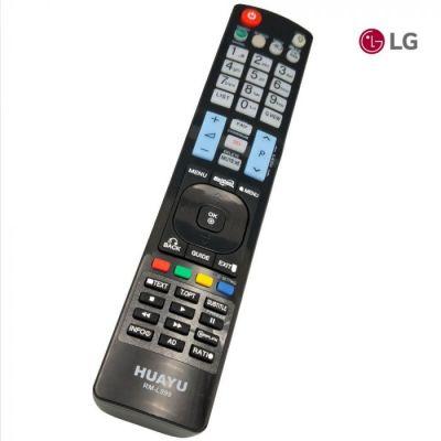 Remote Control για Τηλεοράσεις LG - Universal TV Remote Control For LG