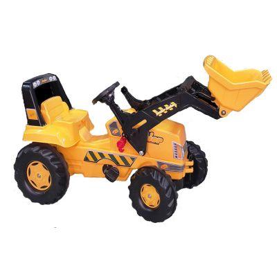 Rolly Junior JCB Tractor 811083 / 1131026 - skroutz.com.cy