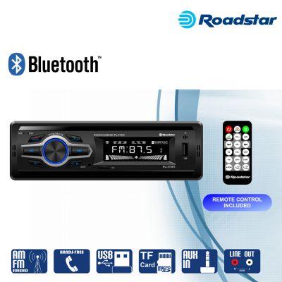 Ηχοσύστημα Αυτοκινήτου Roadstar RU-375BT - Ράδιο-MP3/BT/USB/Bluetooth - skroutz.com.cy