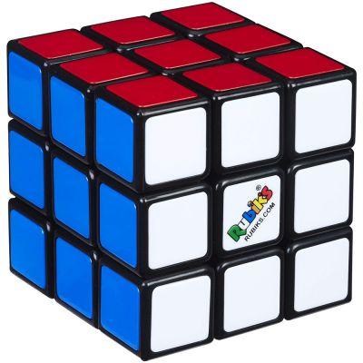 Rubik`s Cube Ο νέος κύβος του Ρούμπικ 3x3 5025N - skroutz.com.cy