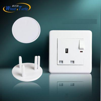 Προστατευτικά Καλύμματα Πριζών για Μωρά - Safety outlet plug - 6 τμχ