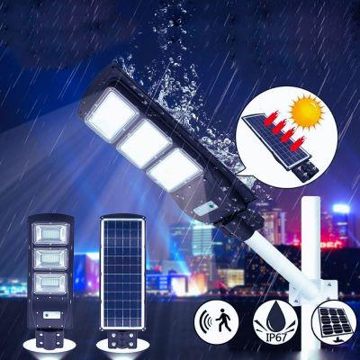 Ηλιακός προβολέας δρόμου 90w Solar street light - skroutz.com.cy
