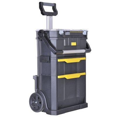 Τροχήλατη Εργαλειοφόρος Stanley® 2 σε 1 STST1-79231 - skroutz.com.cy