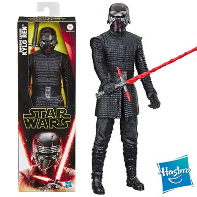 Hasbro Star Wars Hero Series Kylo Ren Φιγούρα 30 Εκ. E4046 - skroutz.com.cy