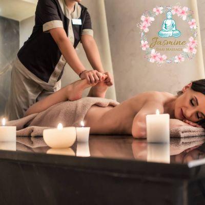 Ταϊλανδέζικο Thai Oil Μασάζ - Jasmine Thai Massage, Λευκωσία - skroutz.com.cy