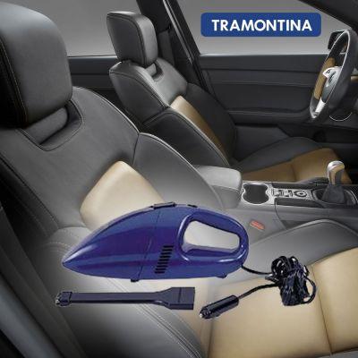 Tramontina Σκουπάκι Καθαρισμού με Φορτιστή Αυτοκινήτου - car vacuum cleaner - Skroutz.com.cy