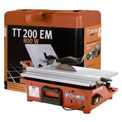 Ηλεκτρικός Κόφτης Πλακιδίων με Διαμαντόδισκο NORTON CLIPPER  TT 200 EM - RAS-TT200EM - skroutz.com.cy