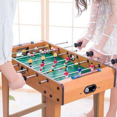 Ξύλινο Ποδοσφαιράκι - Wooden Football Table