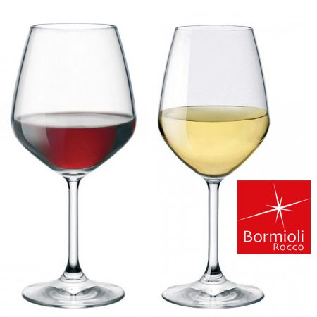 bormioli wine glasses - skroutz.com.cy