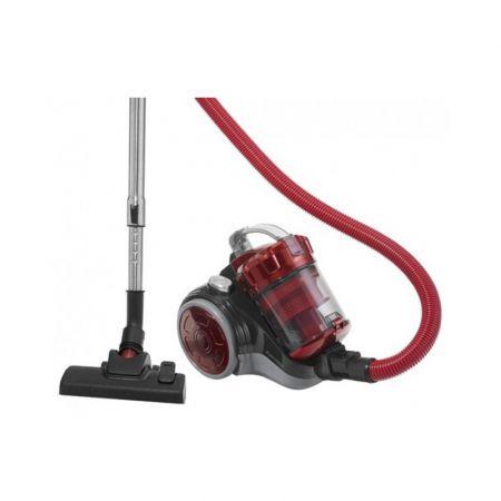 Ηλεκτρική Σκούπα Bomann Χρώματος Κόκκινο BS-9027 - skroutz.com.cy