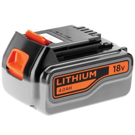 Μπαταρία 18V 4.0Ah Li-Ion Black&Decker BL4018 - skroutz.com.cy