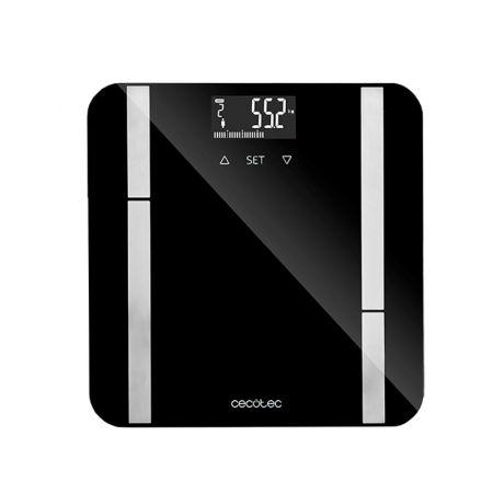 Ψηφιακή Ζυγαριά Μπάνιου - Λιπομετρητής Cecotec 9450 Full Healthy CEC-04089 - skroutz.com.cy