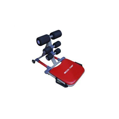 Πάγκος Εκγύμνασης Κοιλιακών ECO-DE ECO-851 - skroutz.com.cy