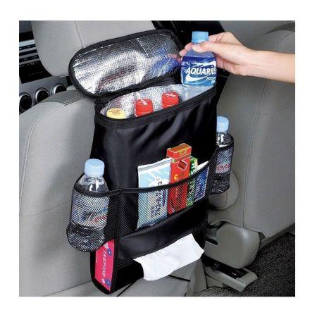 Ισοθερμική Θήκη Αυτοκινήτου για Αποθήκευση Τροφίμων και Αναψυκτικών - skroutz.com.cy