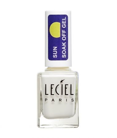 Leciel Sun Soak Off 12 ml - Color #120