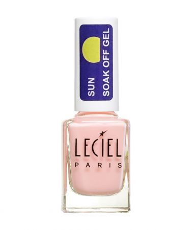 Leciel Sun Soak Off 12 ml - Color #210