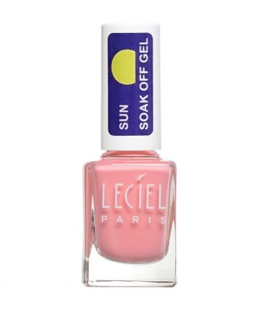 Leciel Sun Soak Off 12 ml - Color #222