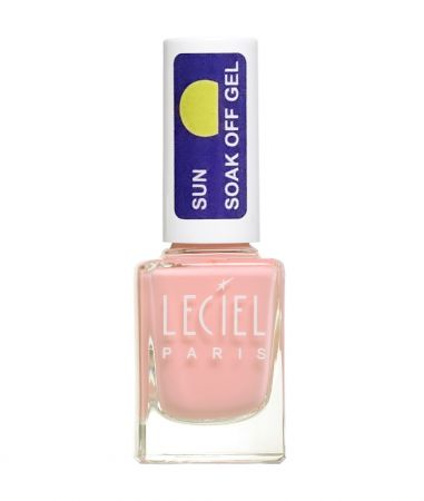 Leciel Sun Soak Off 12 ml - Color #225