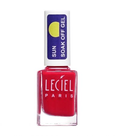 Leciel Sun Soak Off 12 ml - Color #410