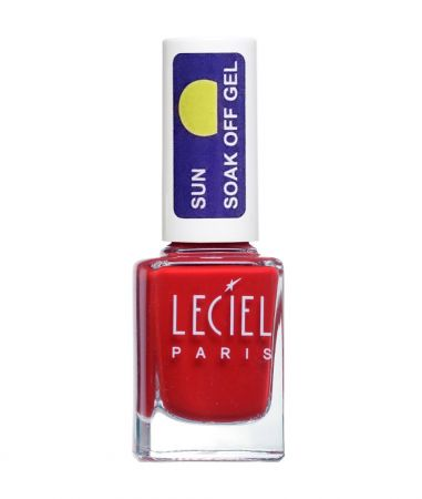 Leciel Sun Soak Off 12 ml - Color #420