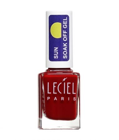 Leciel Sun Soak Off 12 ml - Color #437