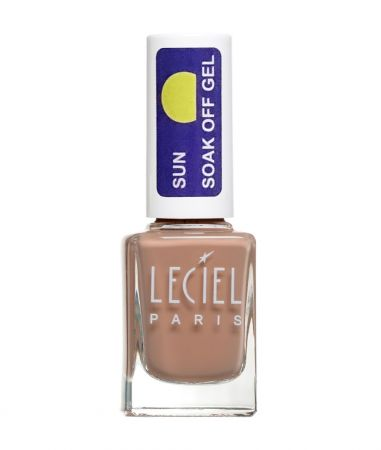Leciel Sun Soak Off 12 ml - Color #555