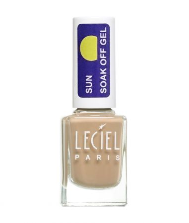 Leciel Sun Soak Off 12 ml - Color #580
