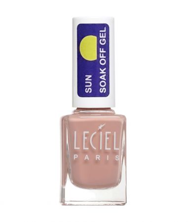 Leciel Sun Soak Off 12 ml - Color #583
