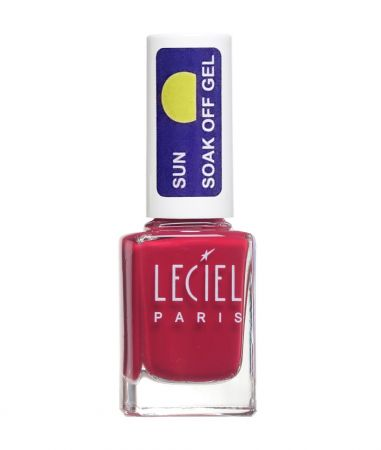 Leciel Sun Soak Off 12 ml - Color #803
