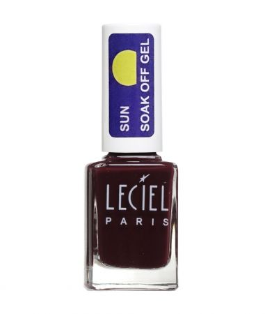 Leciel Sun Soak Off 12 ml - Color #810