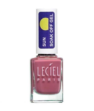 Leciel Sun Soak Off 12 ml - Color #813