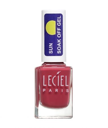 Leciel Sun Soak Off 12 ml - Color #815