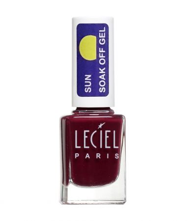 Leciel Sun Soak Off 12 ml - Color #820
