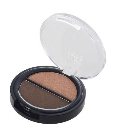 Leciel Shimmering Duo Eyeshadows 2565-620