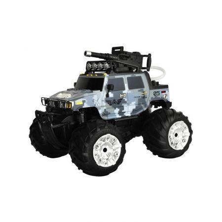 Τηλεκατευθυνόμενο Αυτοκίνητο με Κανόνι Νερού 1:12 SPM 9446
