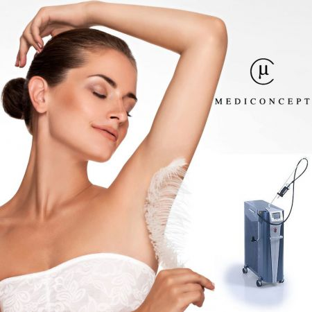 Laser Αποτρίχωση για Γυναίκες & Άντρες-Λάρνακα - skroutz.com.cy