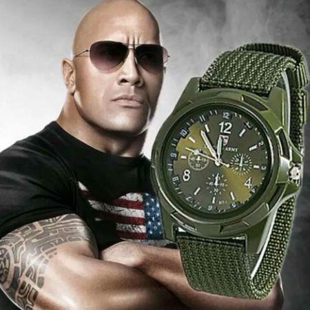 Ανδρικό Ρολόι GEMIUS ARMY
