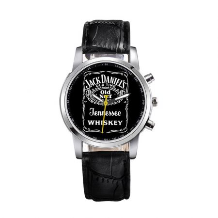 Unisex Συλλεκτικό Ρολόι Χειρός JACK DANIELS