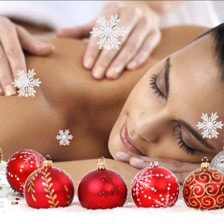 Christmas Delight massage, 75min - Elements Spa Λευκωσία