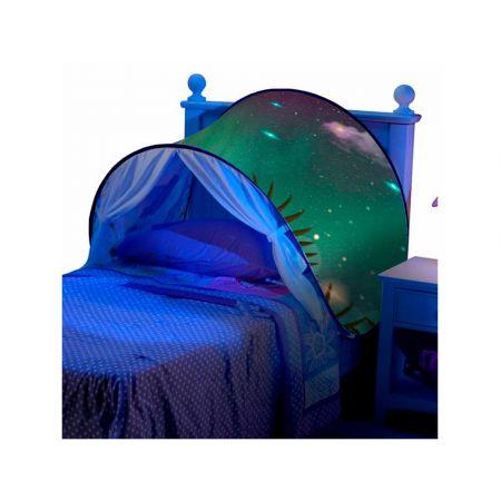 Ουρανός - Σκηνή Pop Up Κρεβατιού Για το Παιδικό Δωμάτιο GEM BN2064 - Skroutz.com.cy