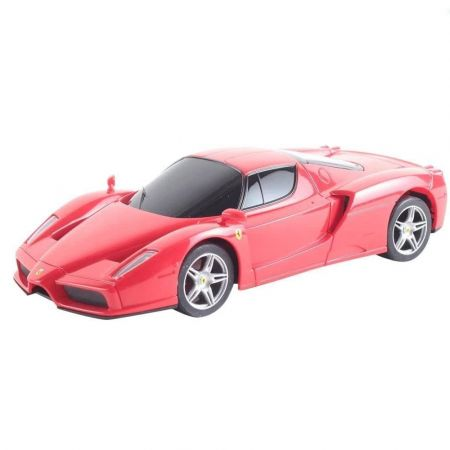 Αυτοκινητάκι Μινιατούρα Ferrari  ENZO με Τηλεχειριστήριο! - Skroutz.com.cy