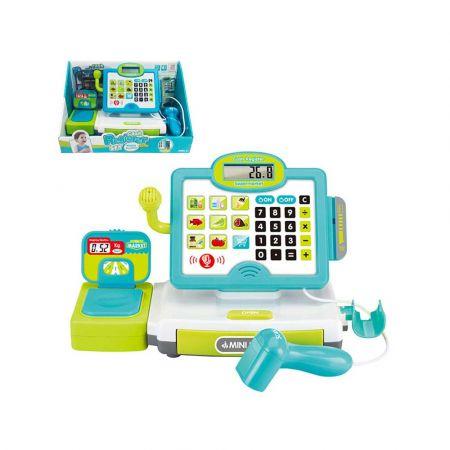 Παιδική Ταμειακή Μηχανή - 1200018 - Skroutz.com.cy