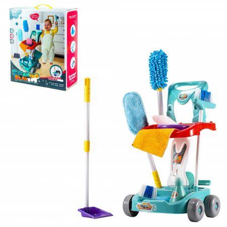 Σετ παιχνιδιού καθαρισμού - 1219018 - Skroutz.com.cy