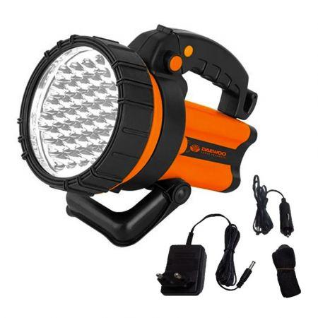 Φακός flashlight dsl400 daewoo - skroutz.com.cy