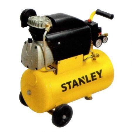 Stanley Κομπρεσόρος 50LT-2.0 HP - skroutz.com.cy