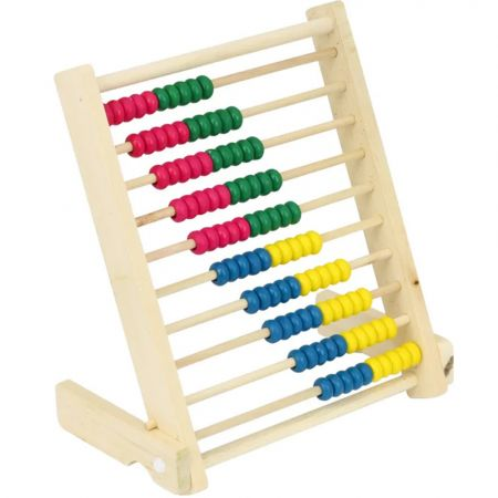 Abacus Wooden Fiorello 130-1673 - skroutz.com.cy