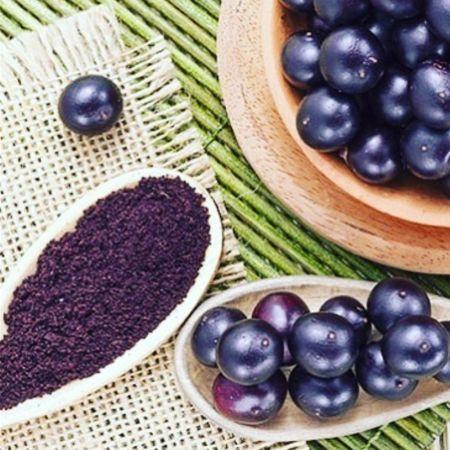 ProPure Acai Berry 500m 90 capsules - skroutz.com.cy