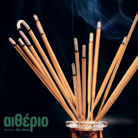 10 Συσκευασίες Αρωματικών Sticks